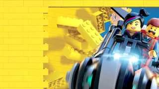 Lego Everything Is Awesome Full song Lyric Video Lego Movie Tegan and Sara feat The Lonely Island