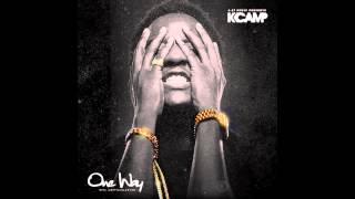 K Camp - Stripes (@KCamp427) #OneWay