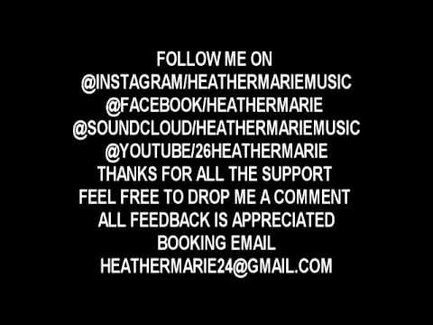 Young thug-Lifestyle Remix (Heather Marie)
