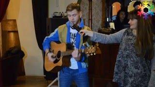 22.01.2016 - Жажда Смеха(Первое выступление Первого Stand Up Club в ДНР