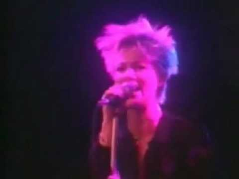 Roxette Cry