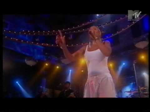 Mary J Blige - One (Live)