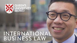 LLM International Business Law with Placement at Allen & Overy