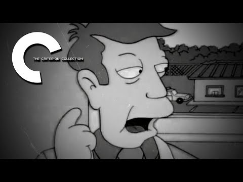 Steamed Hams but it's the French New Wave