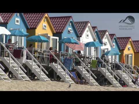 Strandhuisjes Nederland™. Over strandhuisje huren of kopen als bijzondere overnachtingen aan zee.