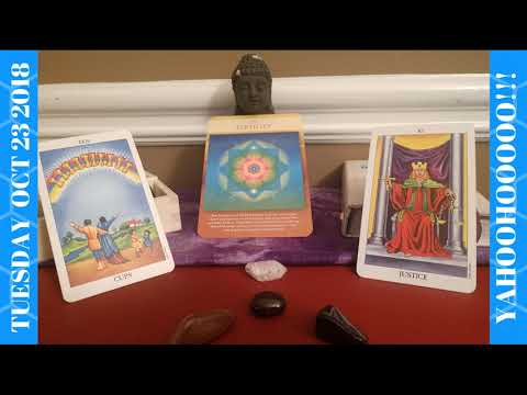 Daily Energy Currents Oct 25 2018: A Fertile Foundation (Some of Ya'll Are Pregnant!)