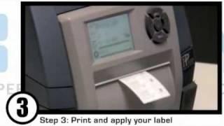 IP 300 Printer Lab Brady