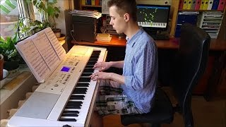 Mariage d'Amour (Chopin - Spring Waltz) [Beautiful Piano Cover]