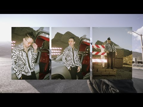 Jay Park - The Journey EP1