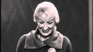 (18.2 MB) Phyllis Diller with Groucho Marx on You Bet Your Life Mp3