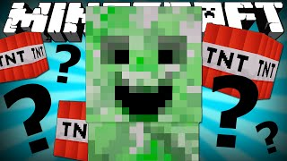 What Creepers Do When Nobody
