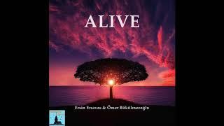 Ersin Ersavas ft  Omer Bukulmezoglu - Alive  Original Mix  Resimi