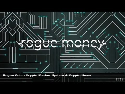 Rogue Coin: Crypto Mayhem - Cowboy, Crypto Z & Frank (03/09/2018)