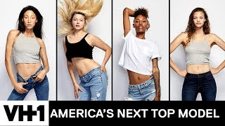 America's Next Top Model (Season 24) Final 4 360° Video | Season Finale
