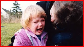 Overwhelmed Mom BREAKS DOWN In Front Of Kids