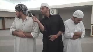 Repeat youtube video Stvari koje ne smijete raditi u džamiji Smiješno)
