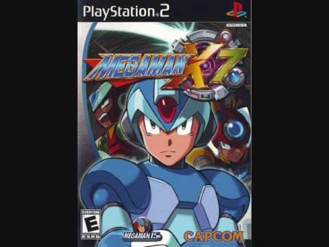 Megaman X7: Boss Theme