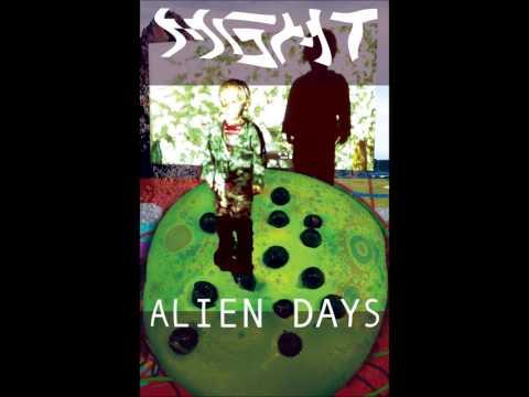 MGMT- Alien Days (Studio Version) HD