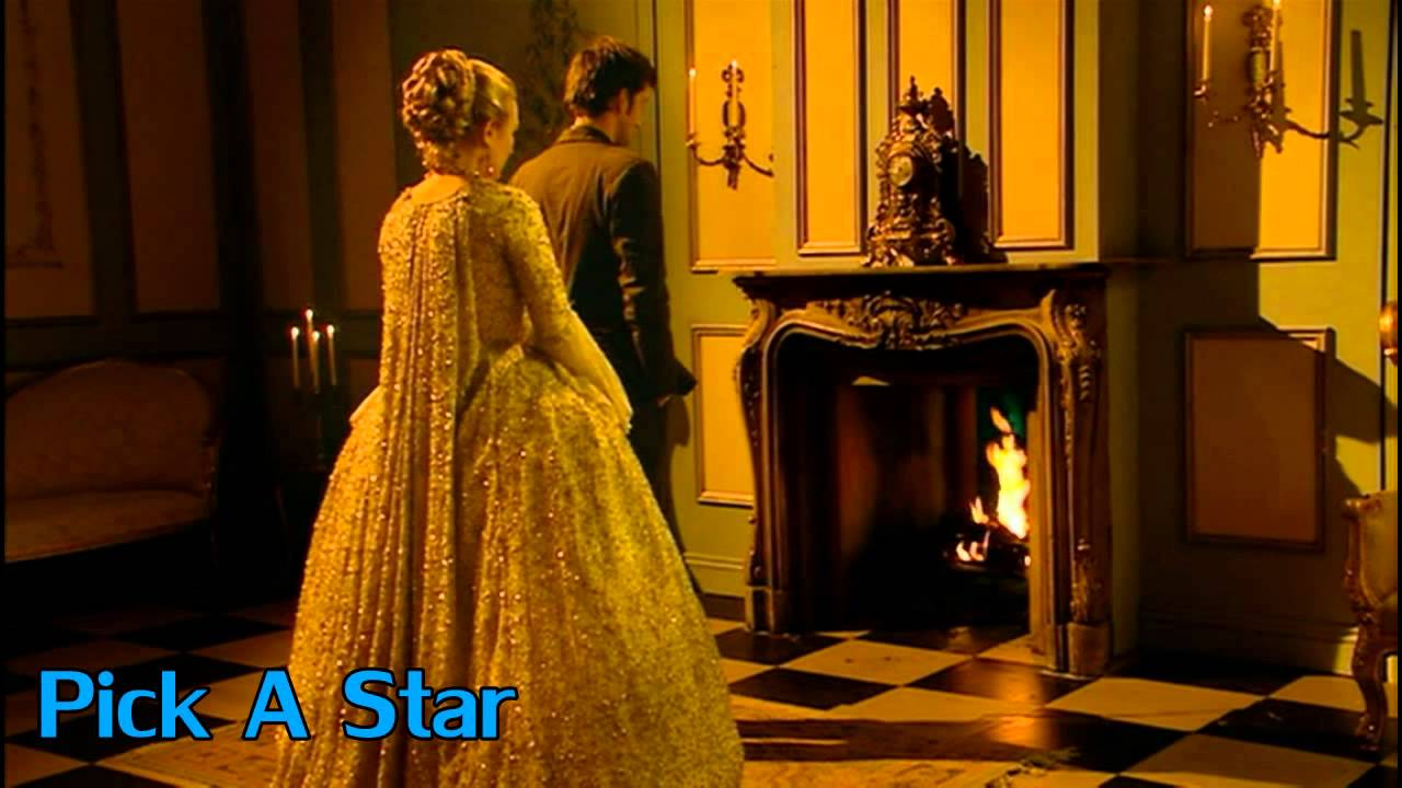 Doctor Who Unreleased Music - The Girl In The Fireplace ...
