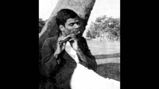 "T R Mahalingam ""Flute Mali""- Magudi- 78 rpm"
