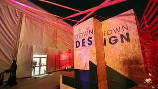 Unica at Dubai Design Downtown