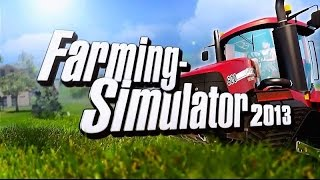 Farming Simulator 2013 Bretagne-Profonde