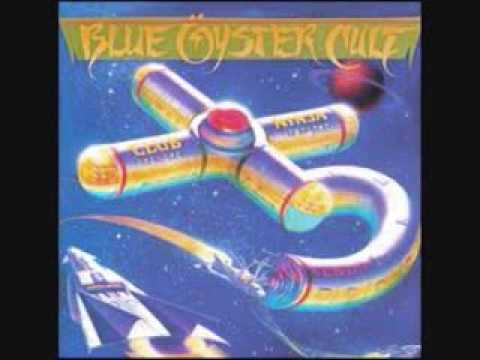 Blue Oyster Cult - Club Ninja - 04 - Perfect Water