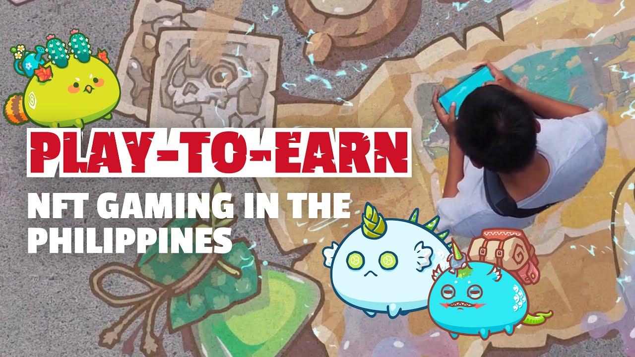Game NFT 'Axie Infinity' Hargai Pemain Dengan Uang Kripto yang Dapat Diperdagangkan