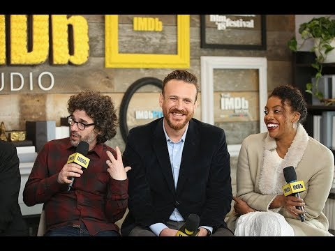 Jason Segel, Condola Rashad, Ira Glass and Joshua Marston Talk 'Come Sunday'  SUNDANCE 2018