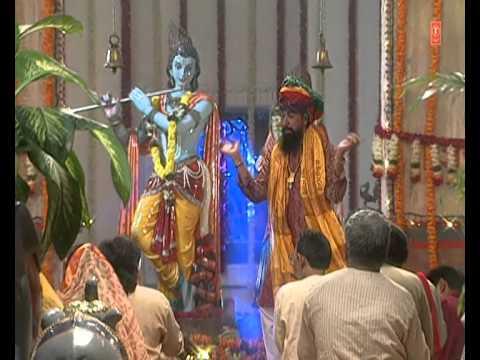 Kankariya Se Matki Phodi Krishna Bhajan By Lakhbir Singh Lakkha I Tum Se Bada Dani Na Koi