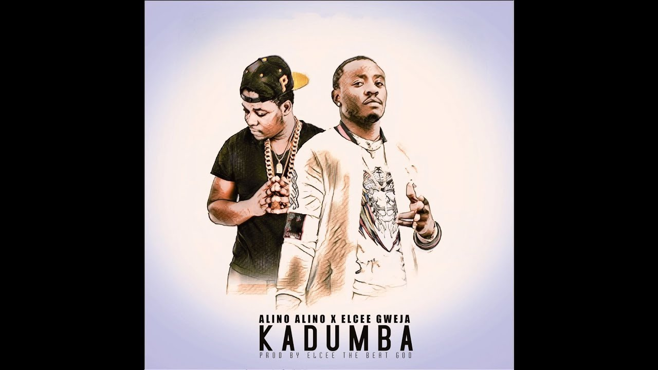 Download Alino Alino ft Elcee Gweja -Kadumba (official audio)