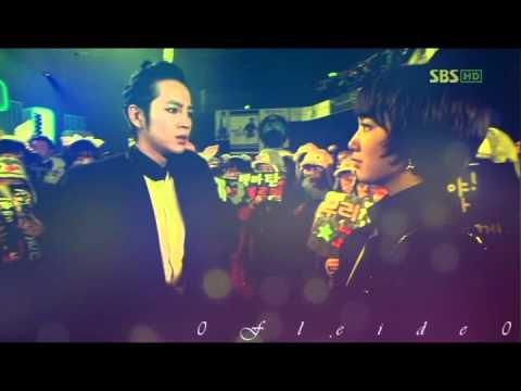 Go Mi Nam & Tae Kyung - What makes you beautiful