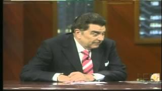 """Chayanne """"Si Nos Quedara Poco Tiempo"""" Entrevista Don Francisco Presenta"""