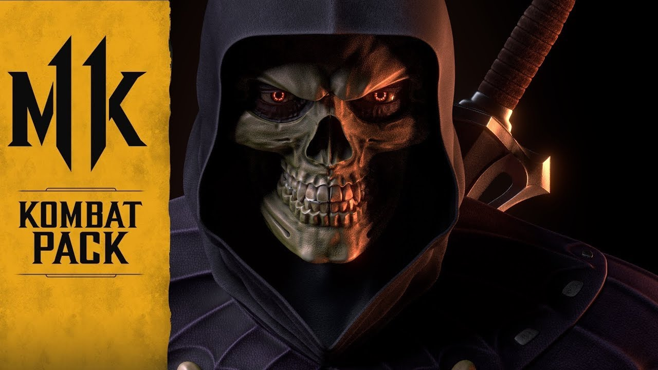 Watch MK Mobile  MK11 Kabal Gameplay and Review  INSANE