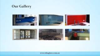 Glass Splashback & Security Screen Provider in Brisbane