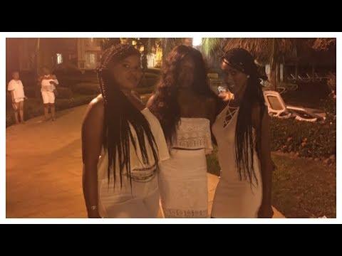 Travel Vlog: Ocho Rios Jamaica