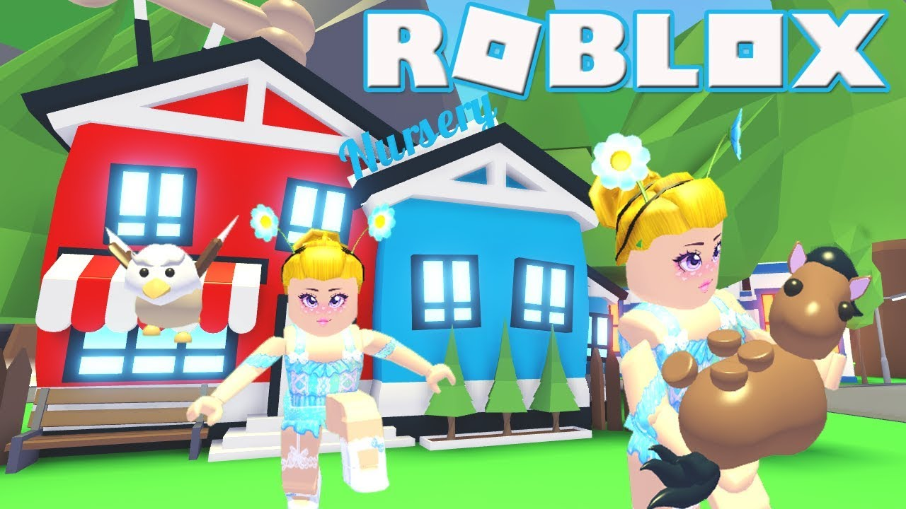Pets! Roblox: 😻PETS!😻 Adopt Me! Griffin & Horse Gamepasses!