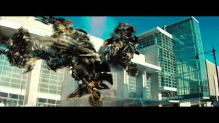 Transformers || The Battle of Andromeda | HD