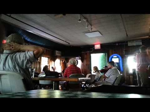 Live Music at the Harp Irish Pub in North Amherst, MA
