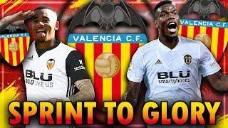 AUS SÜDOST SPANIEN ZUM CHAMPIONS LEAGUE TITEL !! 💥🔥   FIFA 19: FC VALENCIA Sprint to Glory