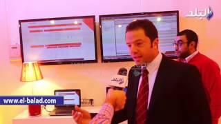 بالفيديو.. «فودافون مصر» تواصل الإبداع في مجال «إنترنت الأشياء» بخدمات جديدة ومبتكرة