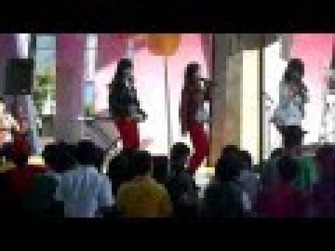 Dewi Amour - Cinta Sexy (Live Performance)