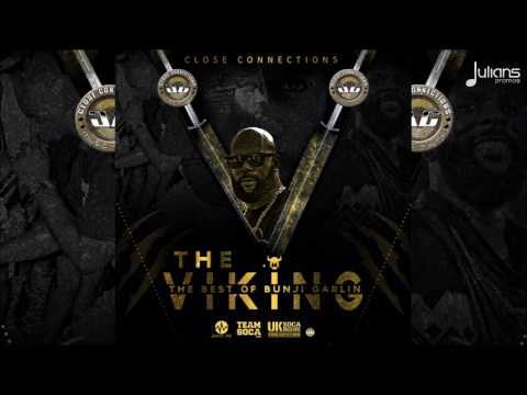 The Viking - The Best of Bunji Garlin by Close Connections