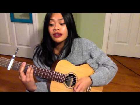 He Won't Go - Adele (cover)