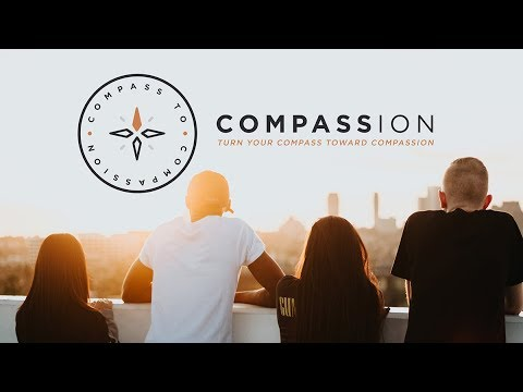 Compassion: From Passion To Compassion