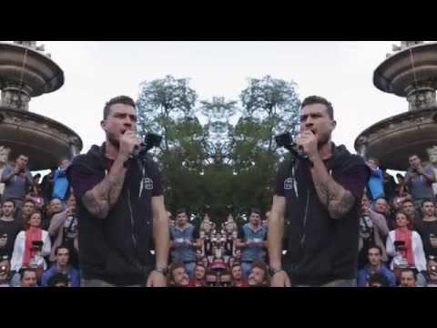 Dub FX - Back To Basics (Krafty Kuts Remix) • Official Video