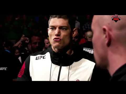 Alan Jouban - Gangsta's Paradise - MMA Highlights