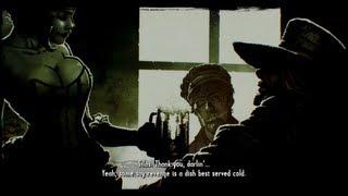 Call of Juarez Gunslinger Movie Cutscenes