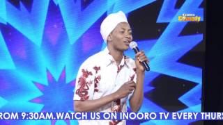 CENTRO COMEDY LIVE-KARWIMBO PATRICK