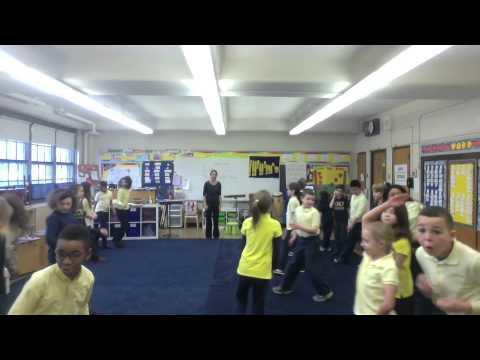 Emily Waldman 4th Grade General Music Teaching